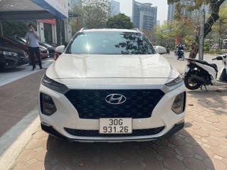 Bán Hyundai SantaFe 2.4AT 2019 - xăng tiêu chuẩn