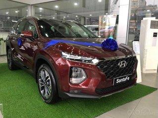 Hyundai Santa Fe 2020 - Hyundai miền Nam