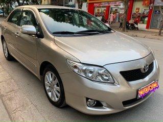 Bán ô tô Toyota Corolla Altis 2.0V sản xuất 2010, giá tốt