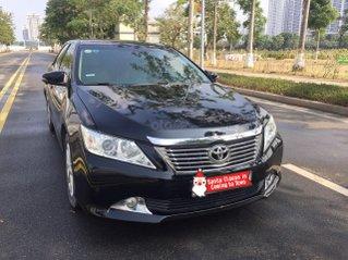 Bán Toyota Camry 2.5 Q sản xuất năm 2013, 670tr