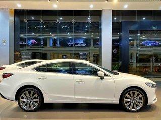 Bán Mazda 6 2021 ưu đãi lên đến 30tr