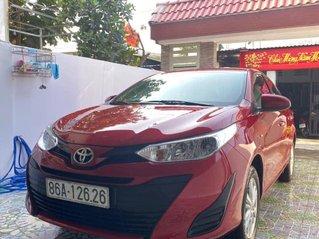 Bán nhanh chiếc Toyota Vios sản xuất năm 2019