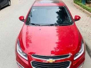 Cần bán gấp Chevrolet Cruze LTZ 1.8 AT năm 2018