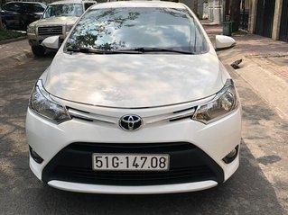 Mới về Toyota Vios sản xuất 2018 1.5MT biển thành phố