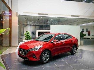 Cần bán xe Hyundai Accent số sàn 2021, xe đủ màu, giao ngay