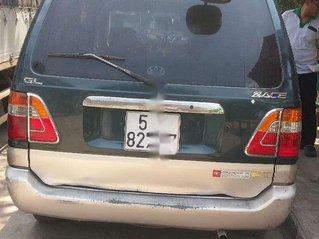 Cần bán xe Toyota Zace đời 2005, xe chính chủ