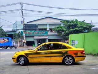 Bán xe Mercedes E240, xe chính chủ, còn mới