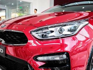 Kia Cerato 2.0AT All New 2021 - giá cực tốt, hỗ trợ vay tới 90%, xe đủ màu giao ngay