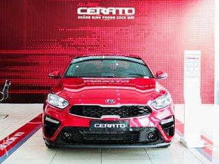 Kia Cerato All New 2021 - giá cực tốt, Khuyến mãi đến 65 triệu các phiên bản
