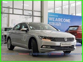 [Volkswagen Trường Chinh ] Xe sedan nhập 100% Đức Passat Bluemotion - Sau Tết KM 177 triệu + phụ kiện khi đặt cọc T2/2020