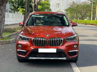 BMW X1 Sdrive 18i model 2019, siêu lướt 6000km