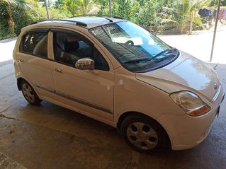Xe Chevrolet Spark sản xuất 2010, nhập khẩu nguyên chiếc còn mới, giá chỉ 95 triệu