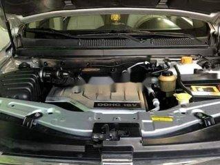 Cần bán Chevrolet Captiva sản xuất năm 2010, màu bạc, xe nhập
