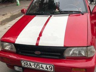 Xe Kia CD5 năm 2002, màu đỏ, nhập khẩu chính chủ, giá tốt