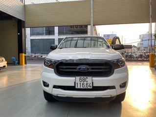 Cần bán Ford Ranger đời 2019, màu trắng, nhập khẩu
