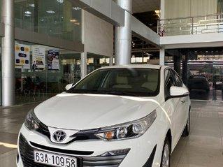Bán Toyota Vios sản xuất năm 2019, giá thấp