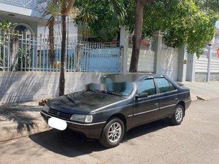 Cần bán gấp Peugeot 405 năm sản xuất 1994, màu xám