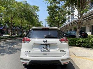 Bán xe Nissan X trail năm sản xuất 2019, màu trắng, nhập khẩu
