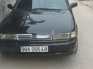 Bán Nissan Sentra 1993, màu đen, nhập khẩu nguyên chiếc