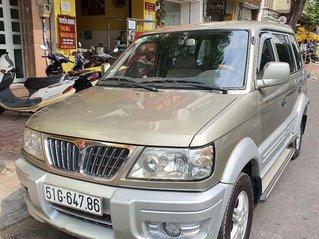 Bán ô tô Mitsubishi Jolie năm 2003, xe nhập còn mới