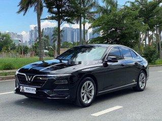 Bán ô tô VinFast LUX A2.0 đời 2021, màu xanh lam