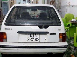 Cần bán gấp Kia CD5 năm 2004, màu trắng, xe nhập