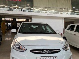Bán xe Hyundai Accent sản xuất năm 2014, giá thấp