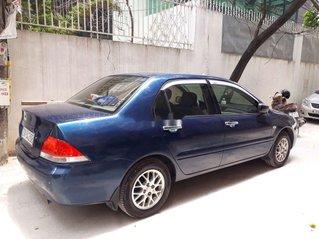 Bán ô tô Mitsubishi Lancer sản xuất 2003, xe nhập còn mới, giá tốt