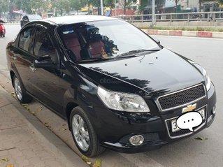 Cần bán xe Chevrolet Aveo MT sản xuất năm 2018 xe gia đình