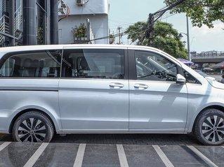 V-Class Mercedes-Benz V250 Luxury, dòng xe MPV 7 chỗ sang trọng, nhập khẩu nguyên chiếc, có xe giao ngay