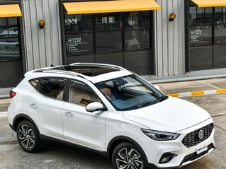MG Đồng Nai New MG ZS 2021 + Ưu đãi cực khủng + Giao xe ngay trong tháng