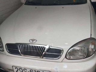 Cần bán Daewoo Lanos sản xuất 2003 còn mới