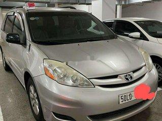 Bán ô tô Toyota Sienna năm 2009, nhập khẩu còn mới