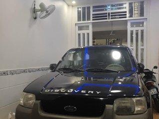 Cần bán gấp Ford Escape sản xuất năm 2002 còn mới