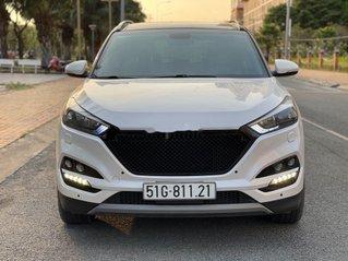 Bán ô tô Hyundai Tucson năm 2018 còn mới, giá chỉ 839 triệu