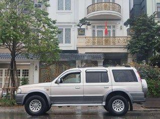 Cần bán xe Ford Everest năm 2010, nhập khẩu còn mới