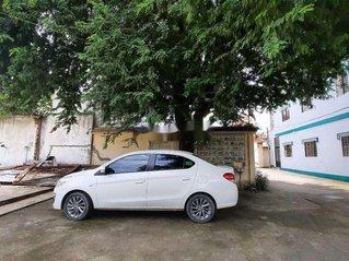Cần bán lại xe Mitsubishi Attrage đời 2018, màu trắng
