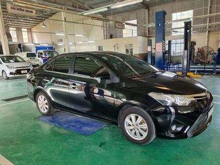 Bán Toyota Vios năm 2015 còn mới