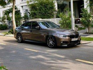 Bán xe BMW 3 Series sản xuất 2013, nhập khẩu còn mới