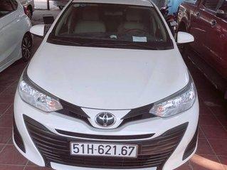 Cần bán gấp Toyota Vios năm 2019, giá thấp