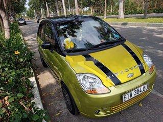 Cần bán lại xe Chevrolet Spark đời 2009 chính chủ