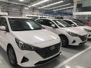 Hyundai Accent AT full 2021 chỉ từ 180 triệu