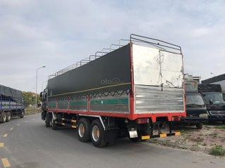 Bán Auman 4 chân 2016 thùng dài 9,5m lốp mới