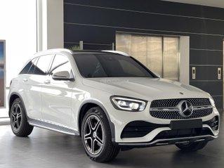 Mercedes GLC 300 2021 - đầy đủ màu - xe giao ngay - cam kết giá lăn bánh tốt nhất toàn quốc