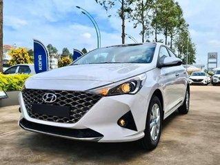 Bán Hyundai Accent phiên bản 1.4 AT sản xuất năm 2021