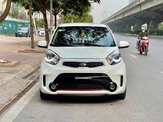 Mua xe giá thấp chiếc Kia Morning 1.2AT đời 2016, giá mềm