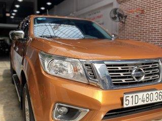 Bán Nissan Navara năm sản xuất 2019 giá tốt nhất - màu cam