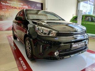Kia Soluto AT/MT 2021, xe có sẵn đủ màu giao ngay, hỗ trợ ngân hàng lên đến 85%, ưu đãi cực khủng