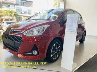 Hyundai i10 2021 tại Đà Nẵng, đủ màu giao ngay, LH: Hữu Hân