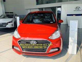 Hyundai i10 đuôi dài, đủ màu giao ngay, chỉ cần 130 nhận xe, LH: Hữu Hân